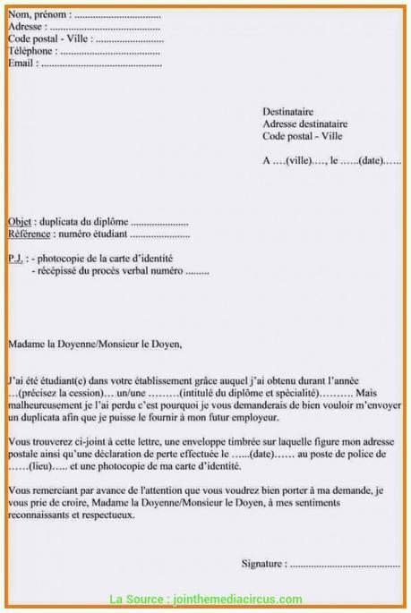 De Valeur Lettre Demande De Remboursement D'Argent Modèle ...