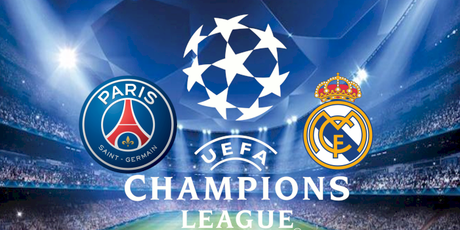 PSG – Real Madrid : Direct, Chaine TV, Compositions
