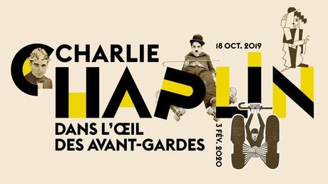 Grande exposition Charlie Chaplin à Nantes