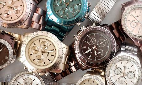 Découvrez les avis sur les 11 meilleures montres Fossil pour femme