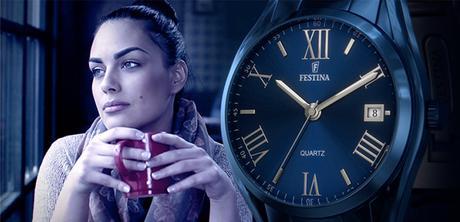 Notre sélection des meilleures montres Festina pour les femmes