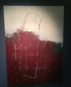 Galerie G N G  exposition Miguel BUADES  17 Septembre au 19 Octobre 2019