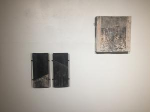 Galerie LEE   exposition LAURA ENCISO 19 Septembre au 5 Octobre 2019