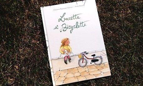 Lucette à bicyclette – Christine Naumann-Villemin et Soufie Régani