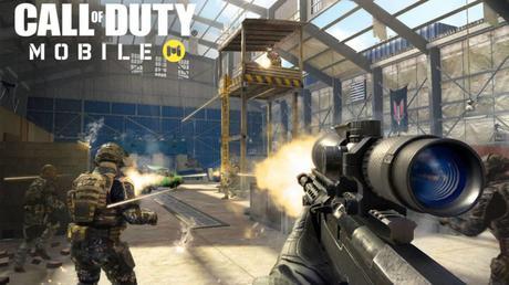 Call of Duty Mobile : date de sortie et nouvelle bande-annonce