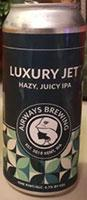 Airways-Luxury-Jet-Tacoma