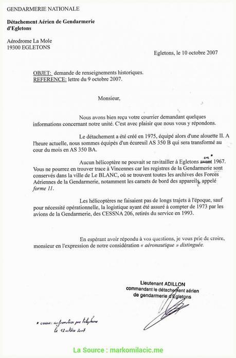 lettre de motivation armée de terre - Paperblog