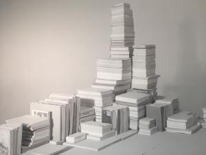 A2Z ART GALLERY  Septembre 2019   10 ans déjà ………………….