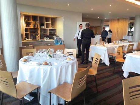Restaurant le Lowendal Unesco Paris bonne adresse