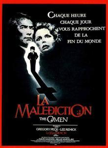 LA MALÉDICTION (Critique)