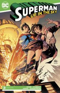 Titres de DC Comics sortis le 4 septembre 2019