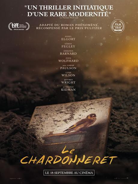 [CRITIQUE] : Le Chardonneret