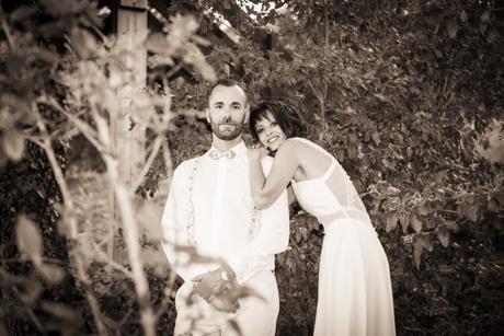 Mariage a Montpellier Valérie & Julien