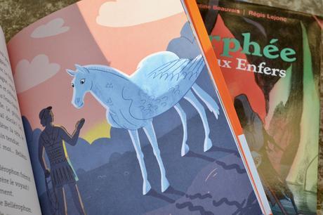 S'initier à la mythologie avec la nouvelle collection des éditions Nathan