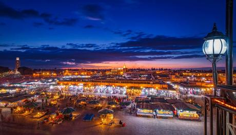 6 activités à faire lors d'un voyage au Maroc