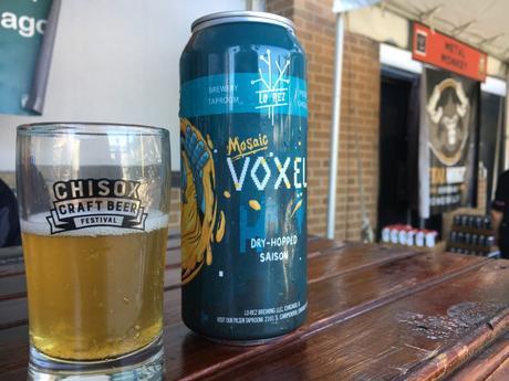 chisox fête de la bière artisanale lo rez voxel