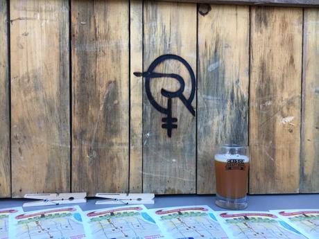 festival de bière artisanale chisox hémogoblin enragé