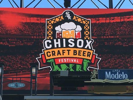 logo du festival de la bière artisanale chisox