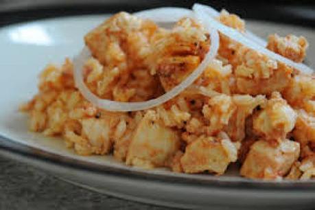 Cuisine Burkinabé