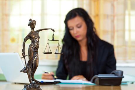 Comment devenir Greffier des services judiciaires ? - Fiche ...