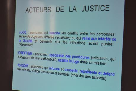 Maison de la Justice de Denain