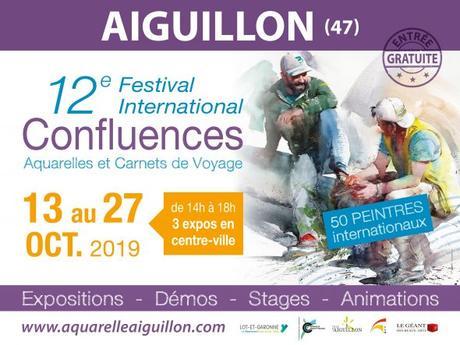 12ème festival Confluences