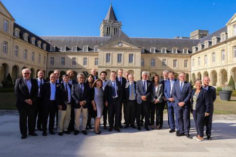 #SANTE - Recherche et traitement du cancer par hadronthérapie à Caen : lancement de la 2ème phase du programme ARCHADE !
