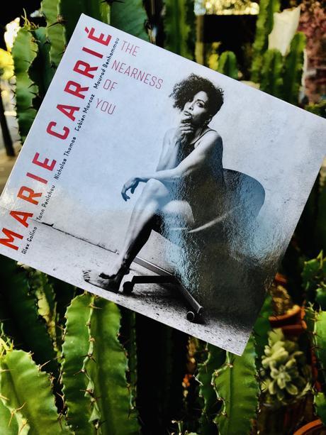 (Découverte) Marie Carrié, une voix jazzy coup de coeur