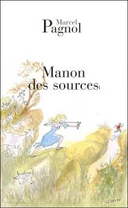 Manon des sources • Marcel Pagnol