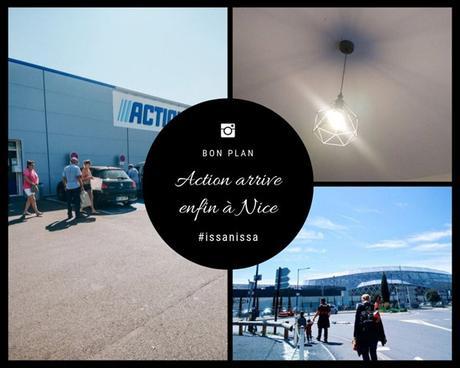 Action arrive «enfin» à Nice