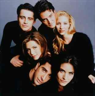 [Dossier] Les 25 meilleurs épisodes de Friends (dans le désordre)