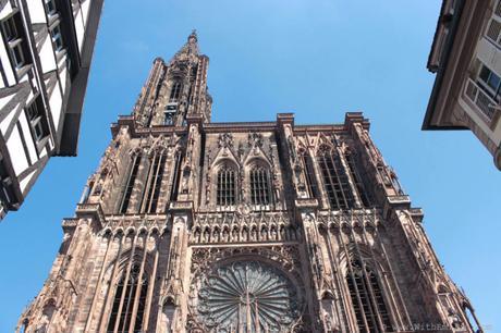 5 activités gratuites à faire à Strasbourg