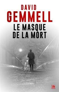 LE MASQUE DE LA MORT de David Gemmel
