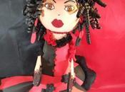 Fofuchas, danseuse flamenco