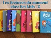 Lectures moment chez kids