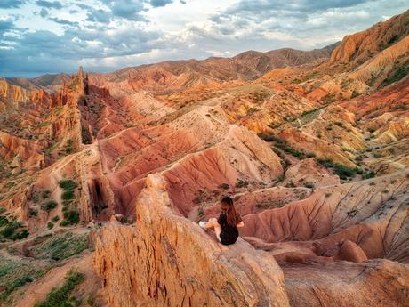 Top 4 des attractions à découvrir au Kirghizistan