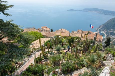 Au cœur de la Riviera française