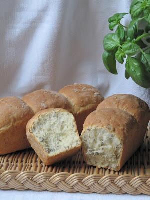 Récap 68 : le pain anglais