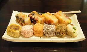 Des plats coréens comme vous n'en avez jamais goûté