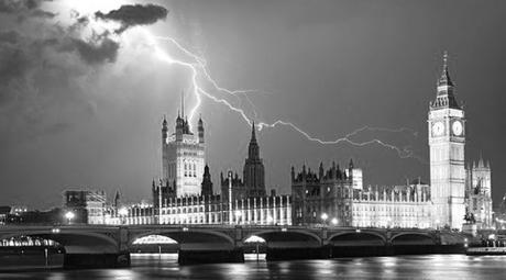 Thursday thunder: the great British democrats… or not!