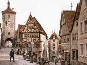 Voyage Allemagne Nuremberg