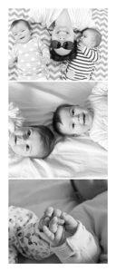 Choisir son faire-part de naissance pour jumeaux : conseils et astuces !