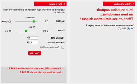 Refus Credit Immobilier Courtier et Racheter Un Credit Immo : Ing Direct Rachat De Crédit Immobilier