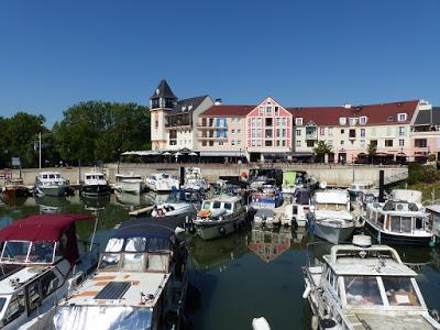 Port Cergy