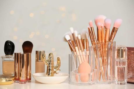 Organisateur maquillage : quel est le meilleur de 2020 ?