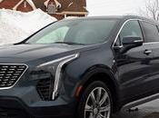 Essai routier Cadillac 2019 petit nouveau très intéressant