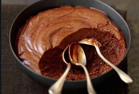 Recette dessert chocolat rapide
