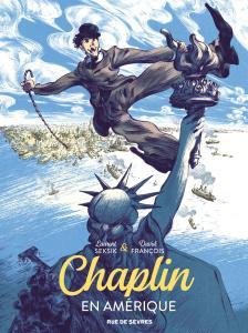 Chaplin avant Charlot