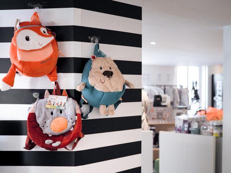Petit Bailly, une boutique dédiée aux bébés à Paris
