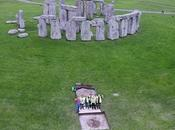 archéologue apporte réponses bâtisseurs Stonehenge